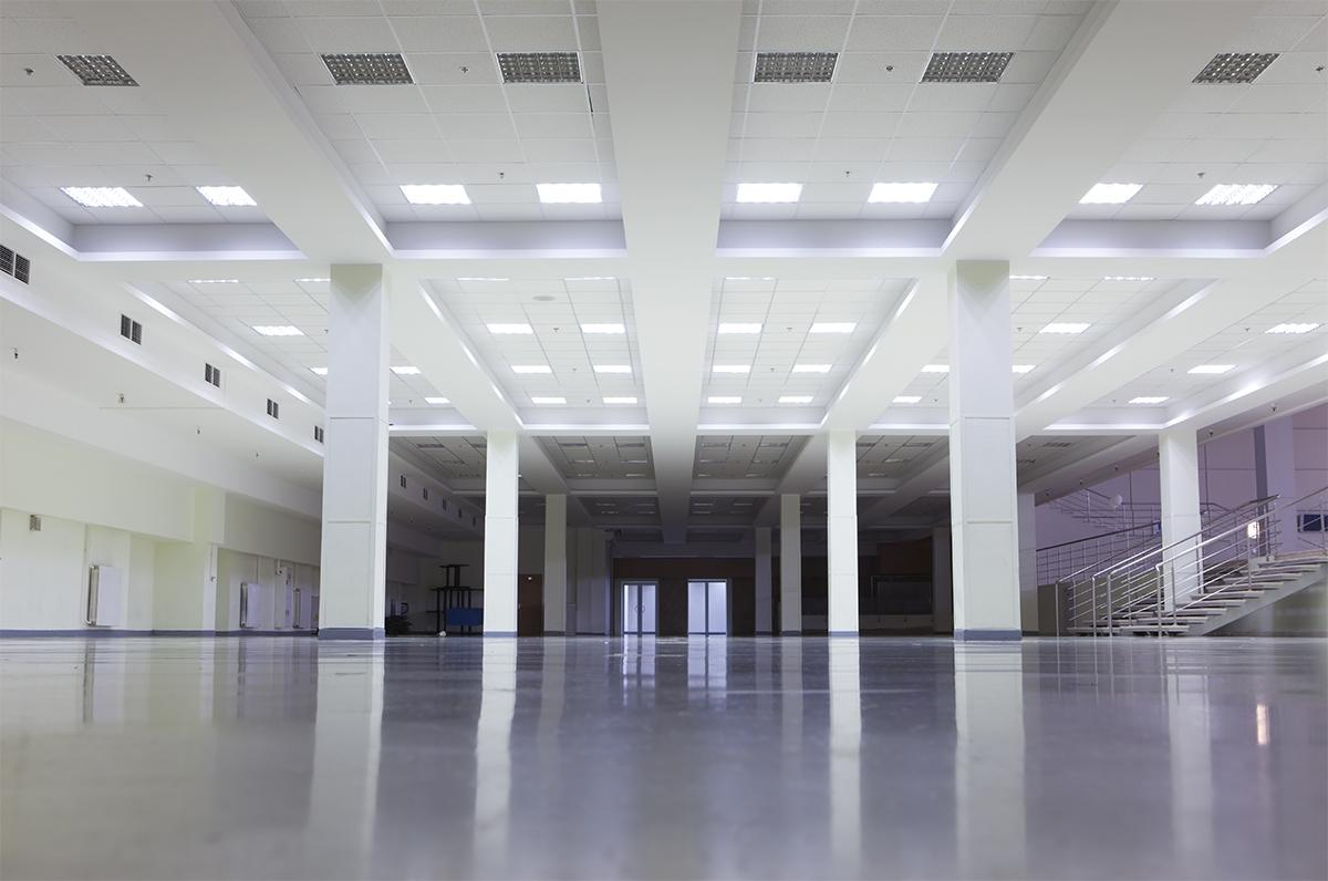 Government Rebates for LED Lighting
